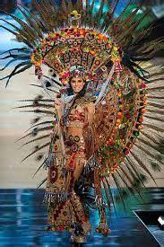 imagenes aztecas de mujeres aztec outfit on pinterest aztec clothing chevron bikini