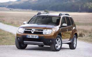 Renaults Cars Renault Duster Suv Car Automotive Sport