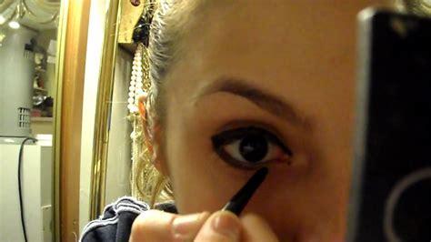 Termurah Flower 2 In 1 Eyebrow Eyeliner maybelline lasting drama by eyestudio gel eyeliner review