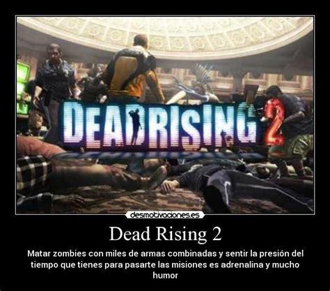La Risin 2 dead rising 2 desmotivaciones