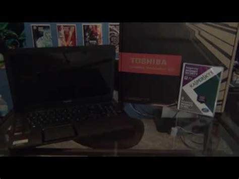toshiba satellite c855d s5103 unboxing