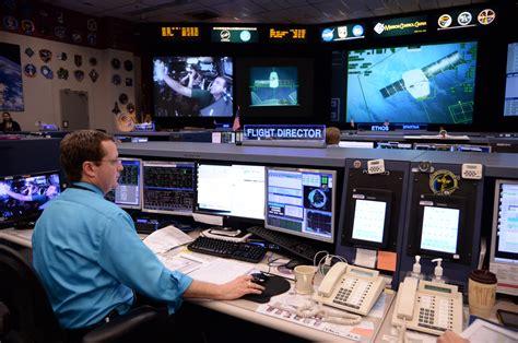 nasa room delivers science station supplies nasa