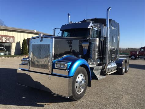 2001 kenworth for sale 2001 kenworth w900l conventional trucks for sale 15 used
