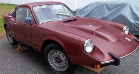 1969 saab sonett ii for sale 1752072 hemmings motor news