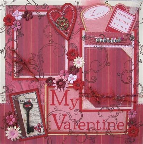 scrapbook layout valentine 1000 images about love valentine s day scrapbook