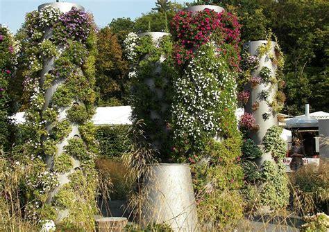 Vertikaler Garten by Landesgartenschau 02 Oschatz 2006 Vertikaler Garten