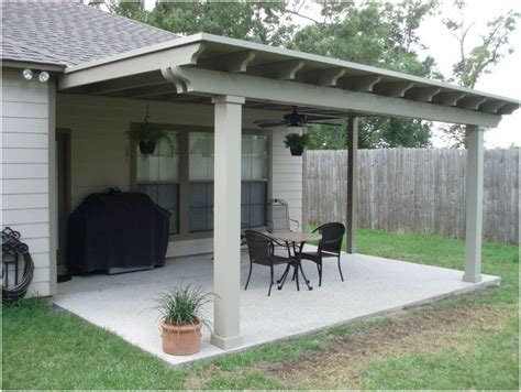 build a patio awning how to build wood patio cover best choices 187 melissal gill
