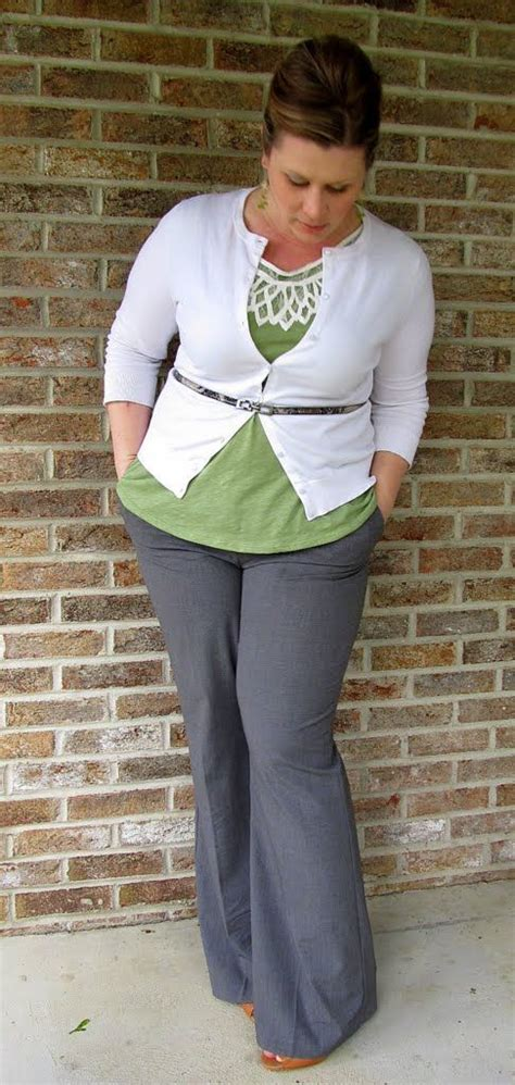 Overweight Proffesional Outfits | plus size work outfit idea professional work outfits