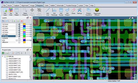 pattern recognition verilog micronet solutions inc pix2net software suite