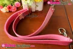 Bisban Pink Muda Rp 21 000 Roll Tali Tas 3 8cm X 35 Yard findyka craft home