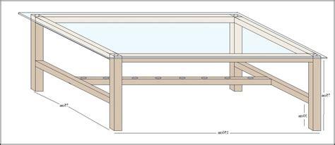tisch mit feuerstelle selber bauen tisch mit beleuchtung selber bauen page beste