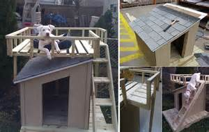 Dog kennel plan can be of very good help while building it yourself
