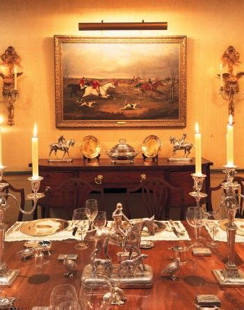fox hunting decor for the home 211 best images about dining rooms breakfast areas on