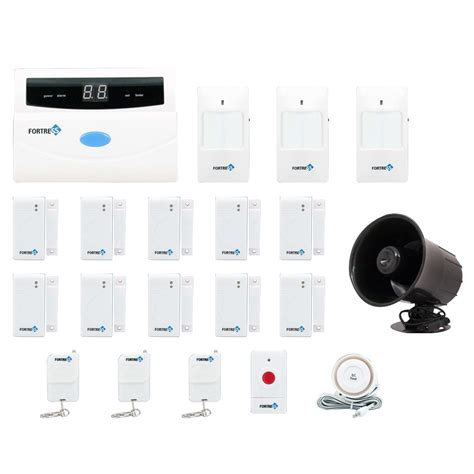 buy 2o b3c9 6ovl 1 fortress s02 b wireless home security