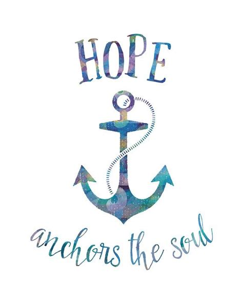 The 25 Best Anchor Print - 25 best nautical quotes on pinterest nautical sayings