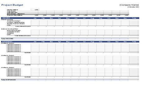 Construction Budget Excel Template Thermomix Club Construction Project Budget Template Excel
