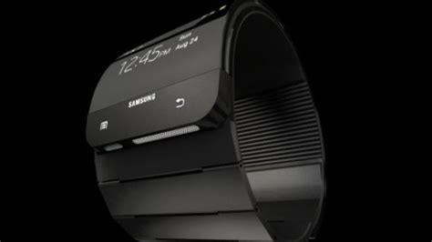 samsung galaxy gear smartwatch rendered by t3