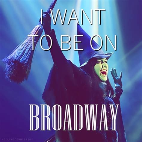 Wanted To Do Broadway by 8tracks Radio I Want To Be On Broadway 13 Songs Free
