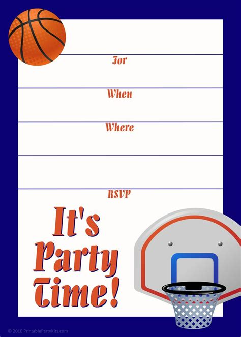 8 Best Images Of Free Printable Popsicle Party Invitations Templates Popsicle Birthday Party Free Printable Sports Birthday Invitation Templates
