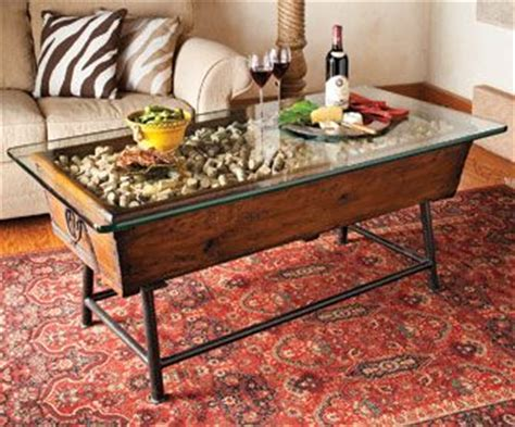 Wine Cork Coffee Table Corks Coffee Tables And Wine Corks On Pinterest