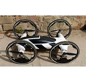Flying Car Quadcopter Expendables 3 Drone  YouTube