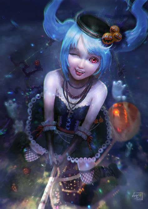 witch fantasy art hd wallpapers desktop  mobile