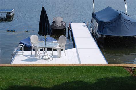 boat dock manufacturers michigan boat docks accessories instant marine michigan ohio