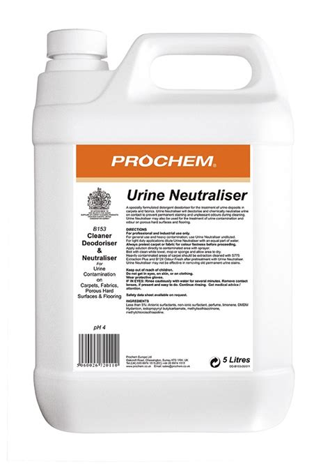 cleaning urine from upholstery urine neutraliser 5l carpet upholstery cleaning by abbey