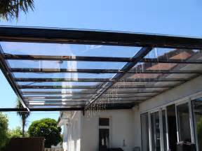 clear patio roofing 26 unique pergolas with clear roofs pixelmari
