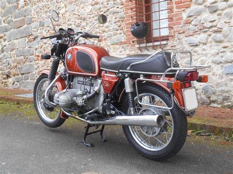 Motorrad Bmw R75 by Bmw R75 6 3 Cabina Motorr 228 Der Bmw
