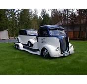 Company Tow TruckJPG By Custom Car Restoration &amp Streetrods Denny