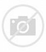 Pretty Asian Woman Face