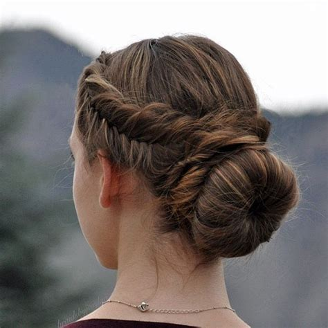 teenage hairstyles buns 40 cute and cool hairstyles for teenage girls