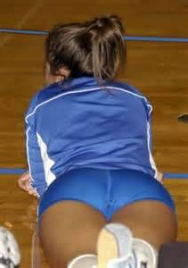 Volleyball players shorts volleyball shorts 6 yoga pants