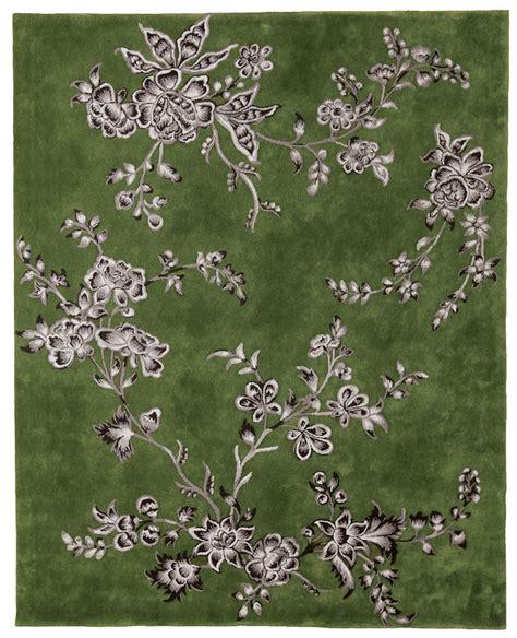maden teppich floraler teppich ping carpets auf deco de