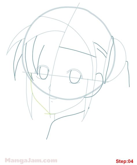 tutorial kagura how to draw kagura from gintama mangajam com