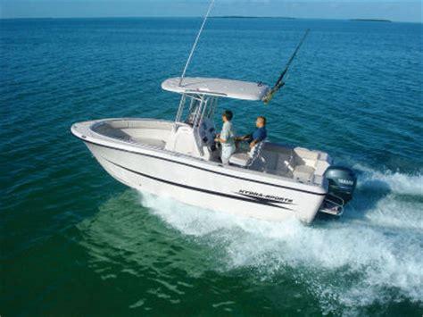hydra sport boats quality hydra sports 2000 cc quality with a low price