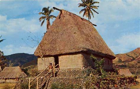 housing around the world fiji hendog s crib