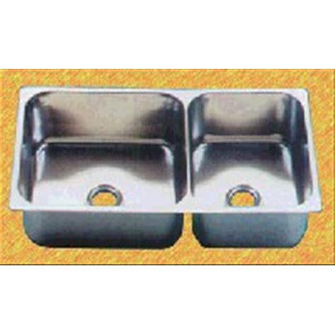 doppio lavello cucina lavello rettangolare doppio 60x32 5x15x20 cm lavelli