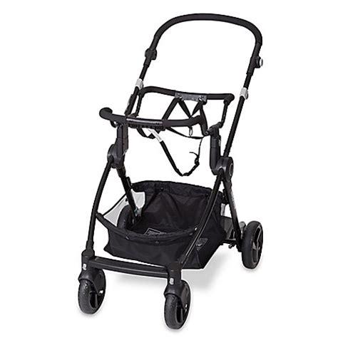 car seat frame baby trend 174 snap n go 174 ride along elite universal infant