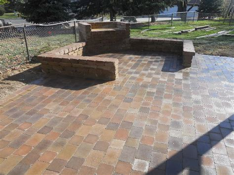 Patio Pavers Minnesota Landscape Contractor Hastings Mn Design Hardscapes