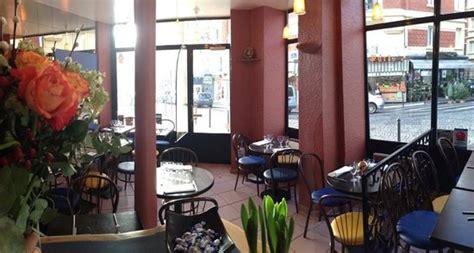 10 restaurants near canile est porte de bagnolet