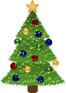Free to use amp public domain christmas tree clip art page 5