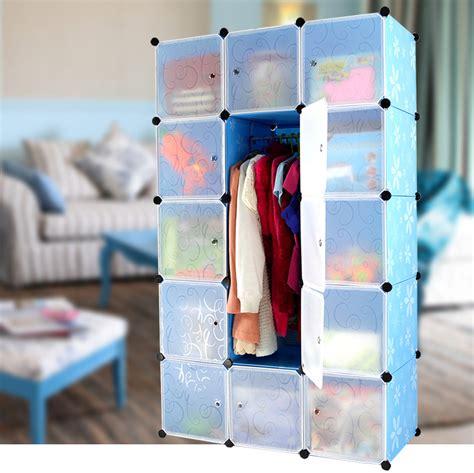 plastic wardrobe ikea simple wardrobe plastic assembly clothes cabinet