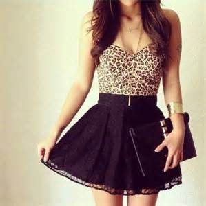 Cute clothes outfit ideas and trends for teens