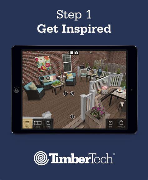 design deck app 14 best planning your new deck images on pinterest