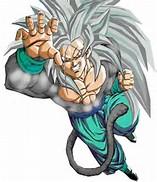 Super Dragon Ball Goku