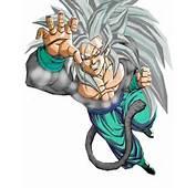Fotos  Goku Super Saiyan