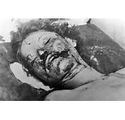 Bonnie And Clyde Death Photos  Scene Crime