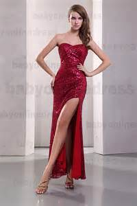Fashion dress gt special occasion dresses gt prom dresses gt sexy red